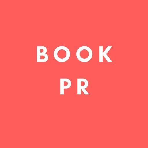Book PR